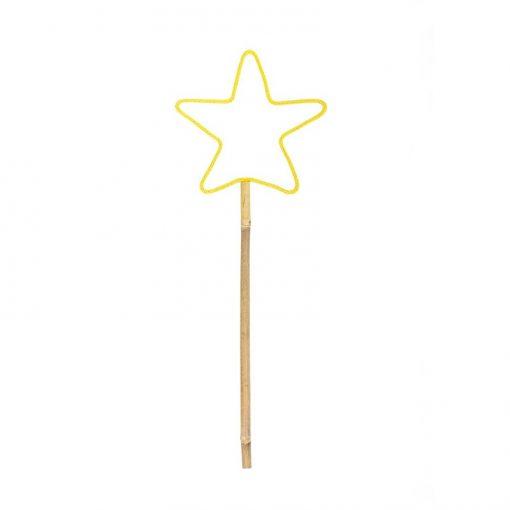 Bańkownica Różdżka Gwiazda